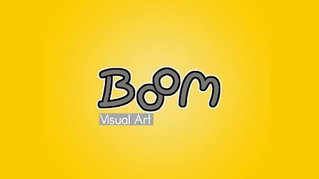 Boom Visual Art | Ahmad Vala | هنرهای تصویری بوم | احمد والا